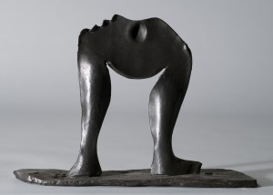 Agustí Puig: Artworks · Sculptures (bronze)